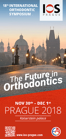 18th International Orthodontic Symposium 2018