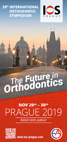 20th International Orthodontic Symposium 2019